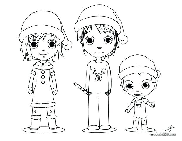 620x480 New Buddy The Elf Coloring Pages Or 3 Elves 89 Buddy Elf Coloring