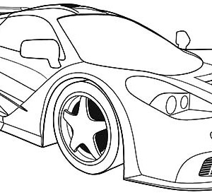 300x276 How To Draw Bugatti Car Coloring Pages Best Place To Color