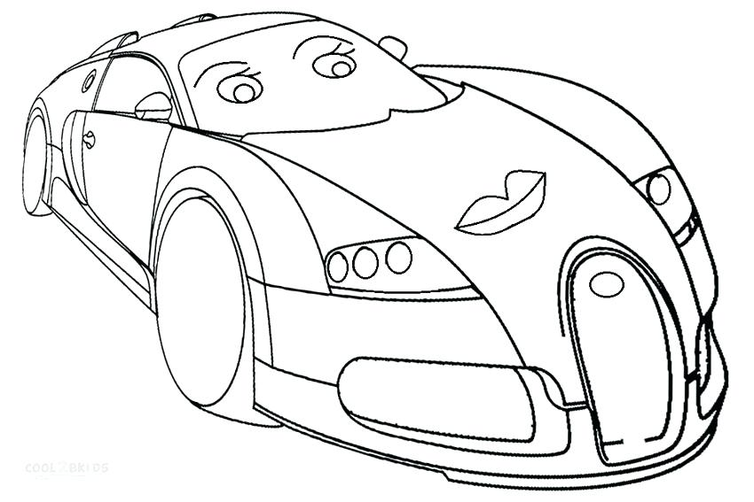 850x567 Bugatti Coloring Pages Coloring Pages Of Bugatti Veyron Super