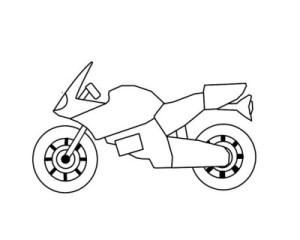 300x240 How To Draw Cars