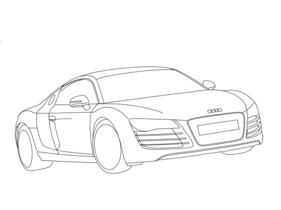 560x420 Tag For Bmw Car Sketch Step By Step Youdraw How To Draw Bugatti