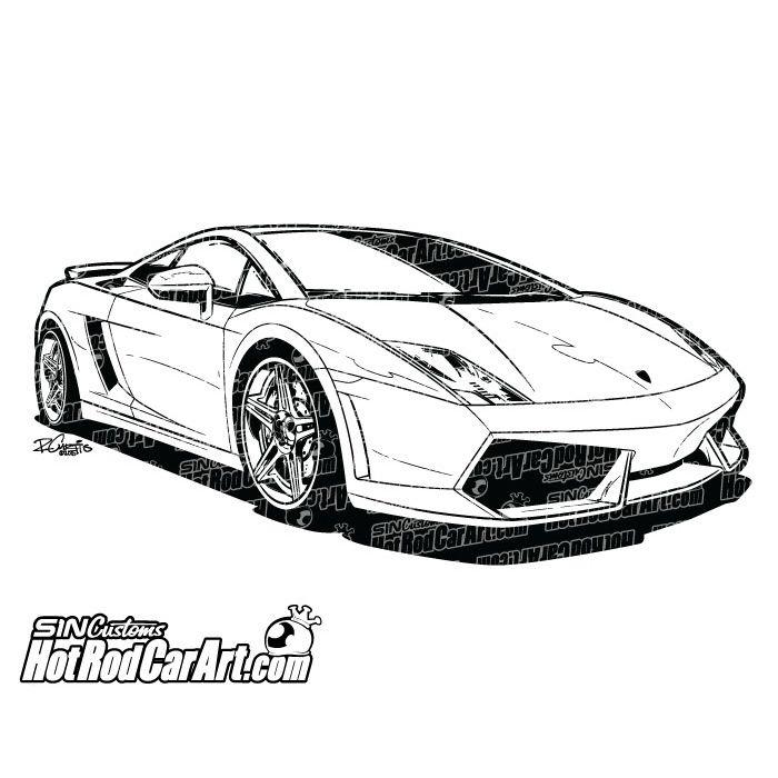 700x700 182 Best Car Sketch Images On Car Sketch, Cars