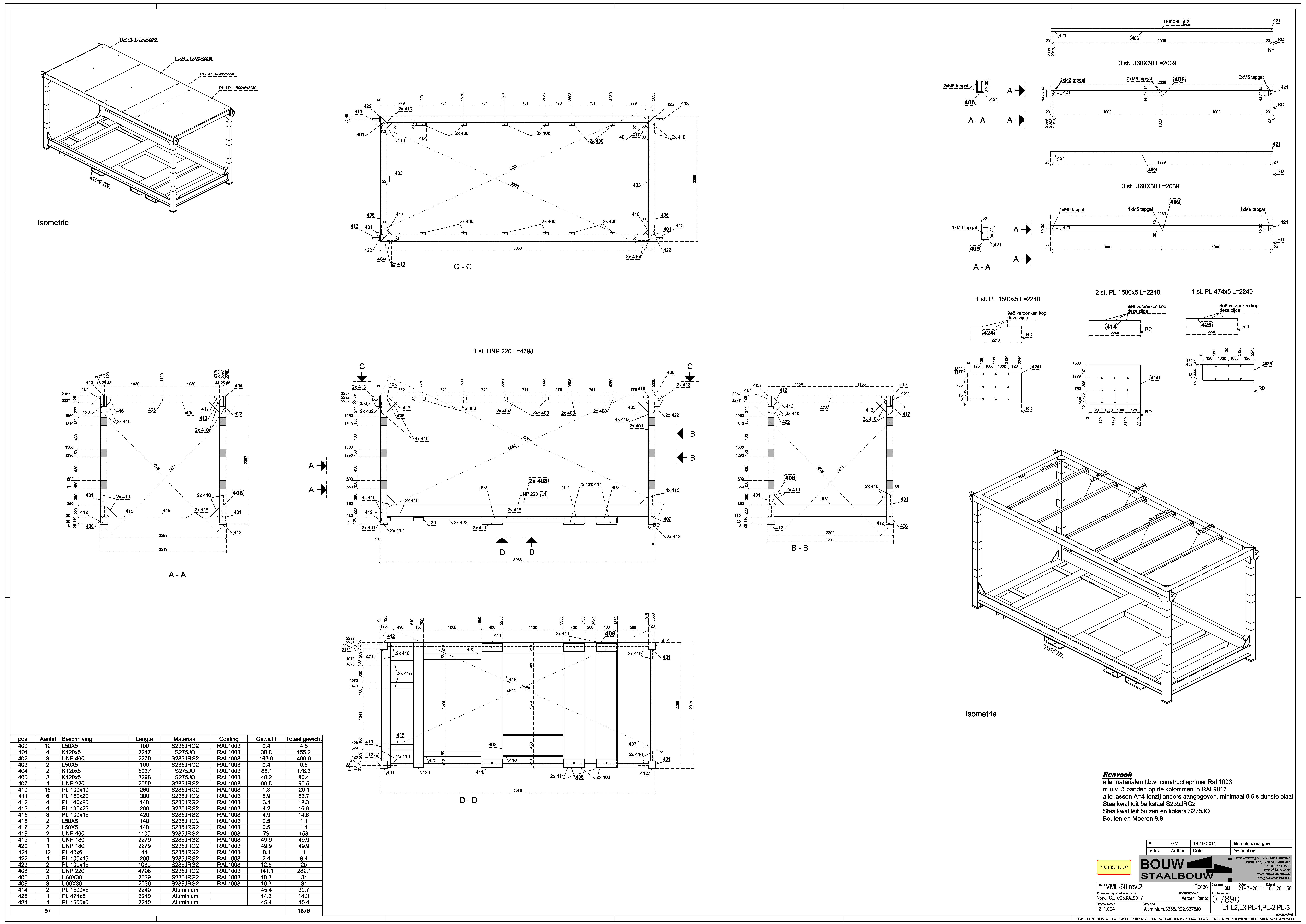 9362x6623 Solved Planelevation Views Of A Large Assembly Which Drawing