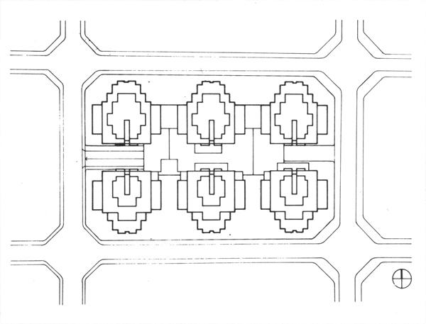 600x457 Housing Prototypes 6 Blocks