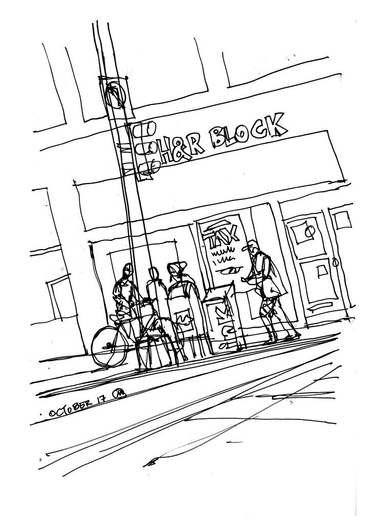 753x1024 Kansas City Just Sketching