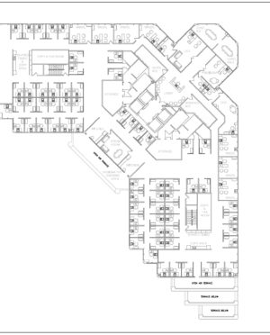 300x372 Cad Building Drawing And Interior Layout Ideas. Home Design
