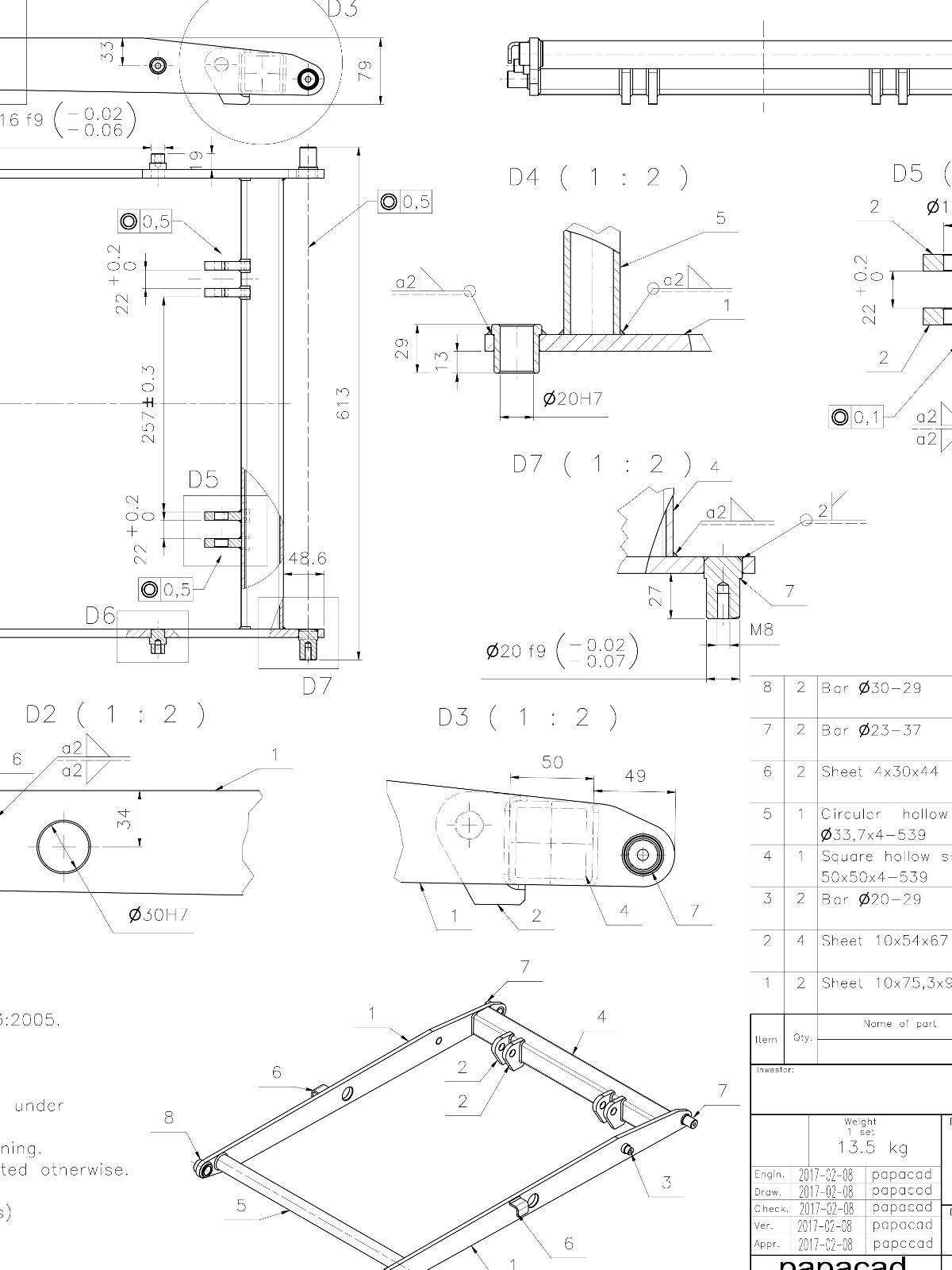 Building Cad Drawing at GetDrawings com | Free for personal