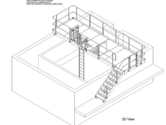 540x405 3 D Cad Drawing Amp Design Services