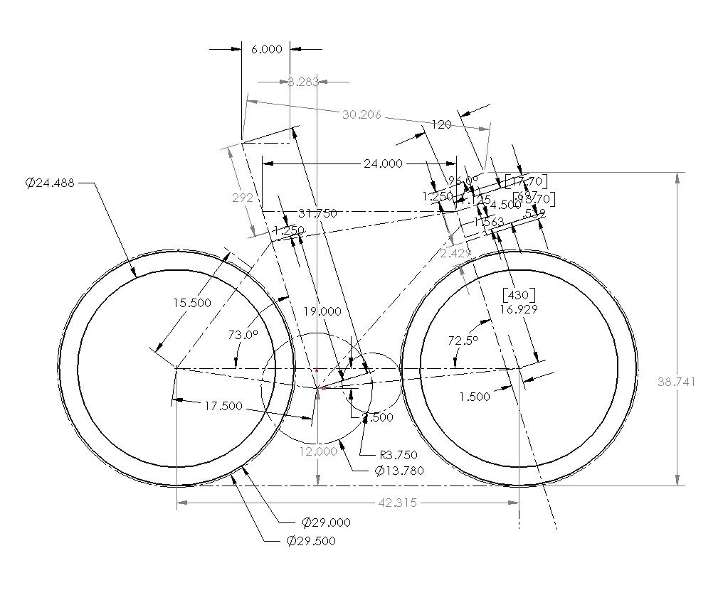 1016x830 Back40 Bicycleworks Frame Layout