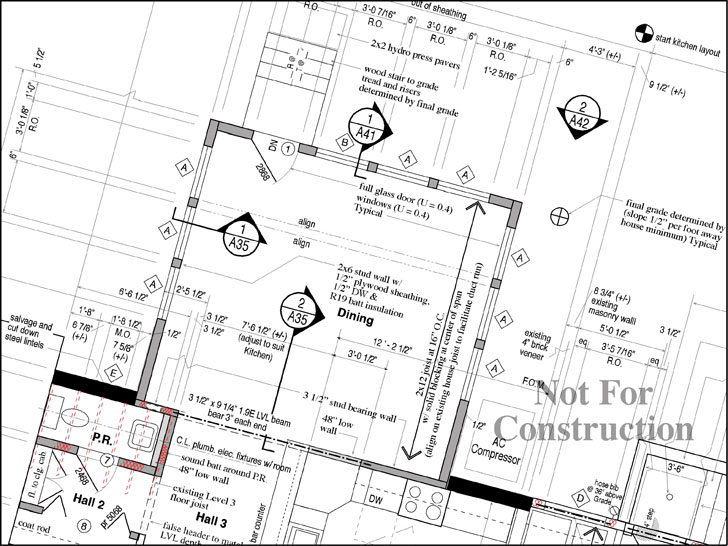 Building Construction Drawing at GetDrawings.com | Free for personal ...