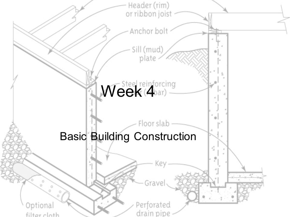 Construction ebook free download building illustrated