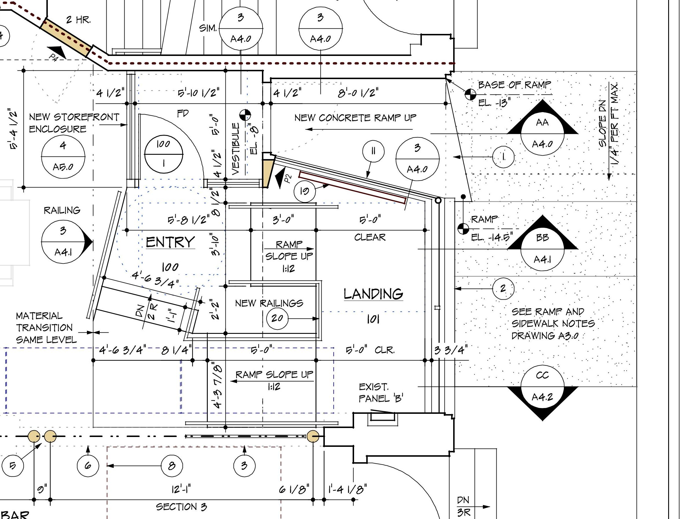 Building Detail Drawing at GetDrawings com | Free for personal use