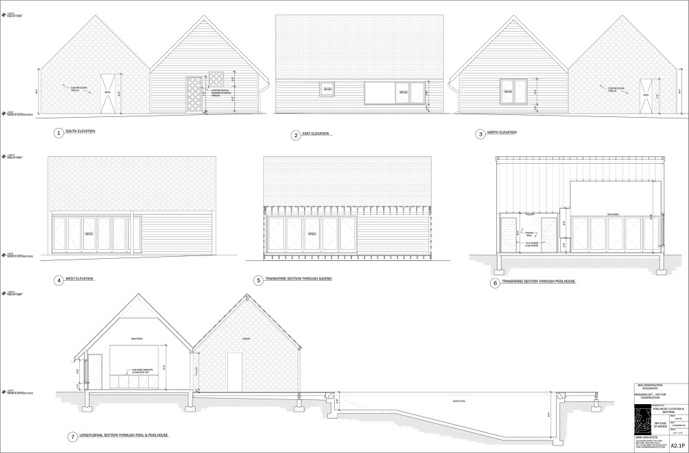 1000x658 Centrifugal Villa By Obra Architects ~ Housevariety