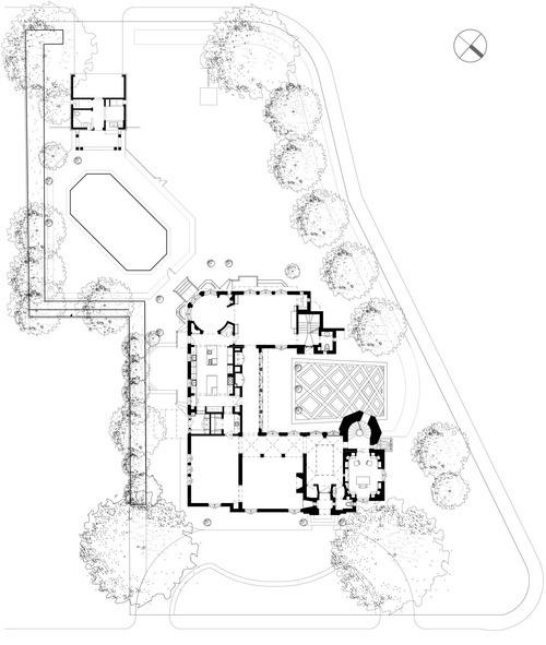 500x591 Ikb Ike Kligerman Barkley Architects New York Amp San Francisco
