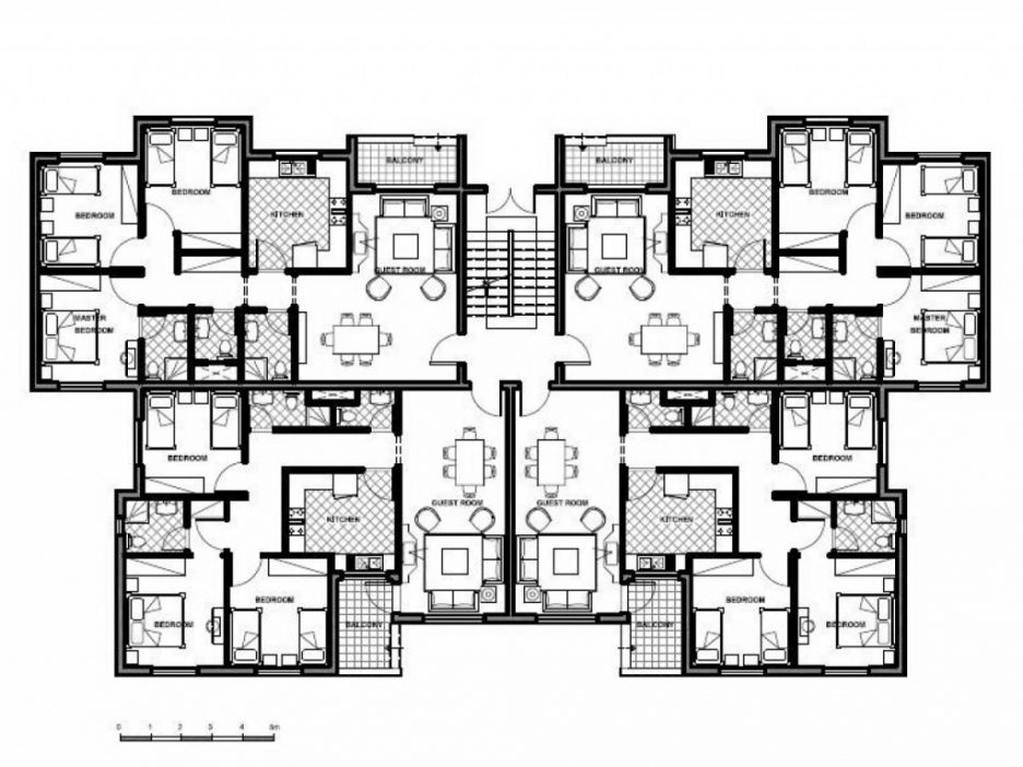 936x702 Innenarchitektur Beautiful Apartment Building Plans Ideas Design