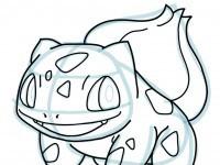 200x150 Drawing Bulbosaur Things For My Inner Nerd Draw