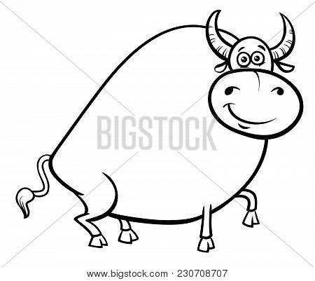 450x401 Cartoon Bull Images, Illustrations, Vectors