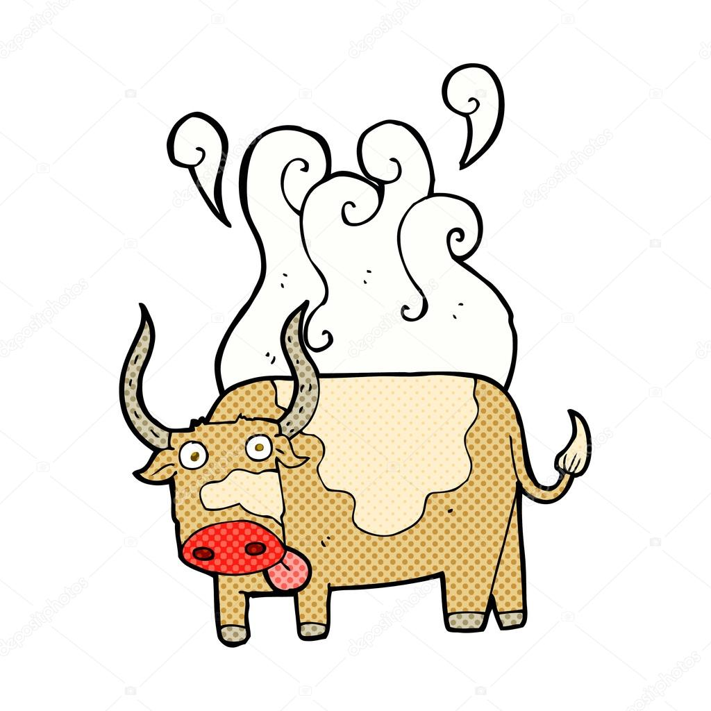 1024x1024 Hand Drawn Cartoon Bull Stock Vector Lineartestpilot