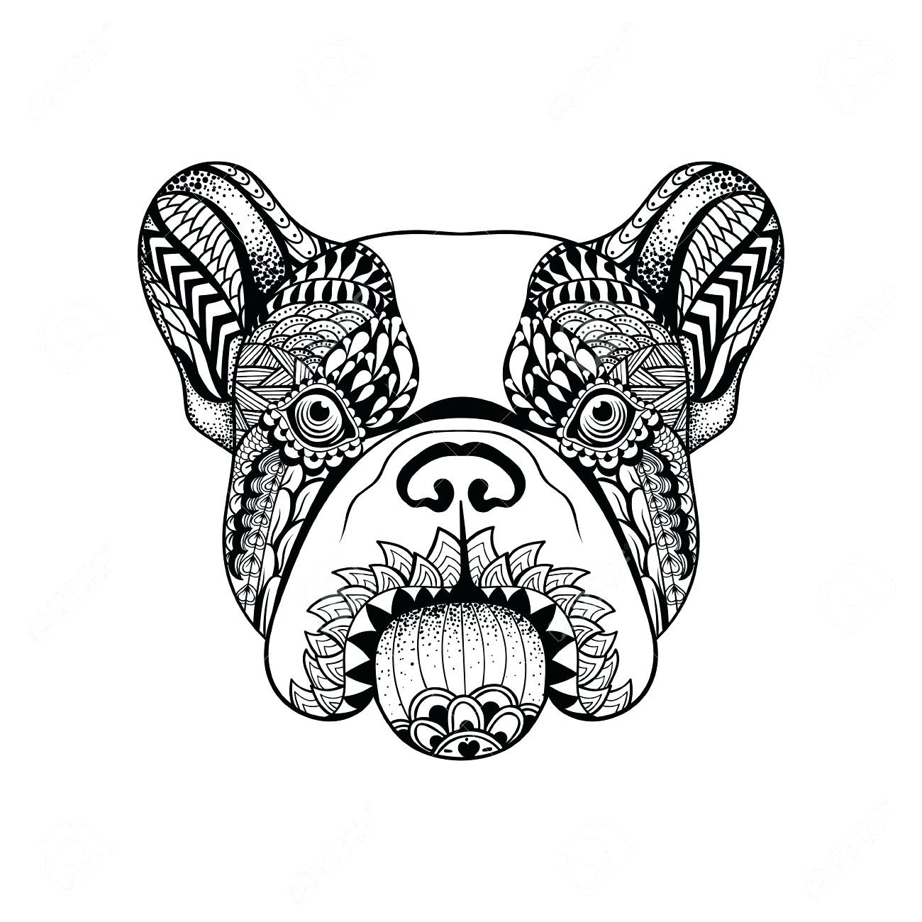 1300x1300 Coloring Pages Marvellous French Bulldog Coloring Pages. Coloring