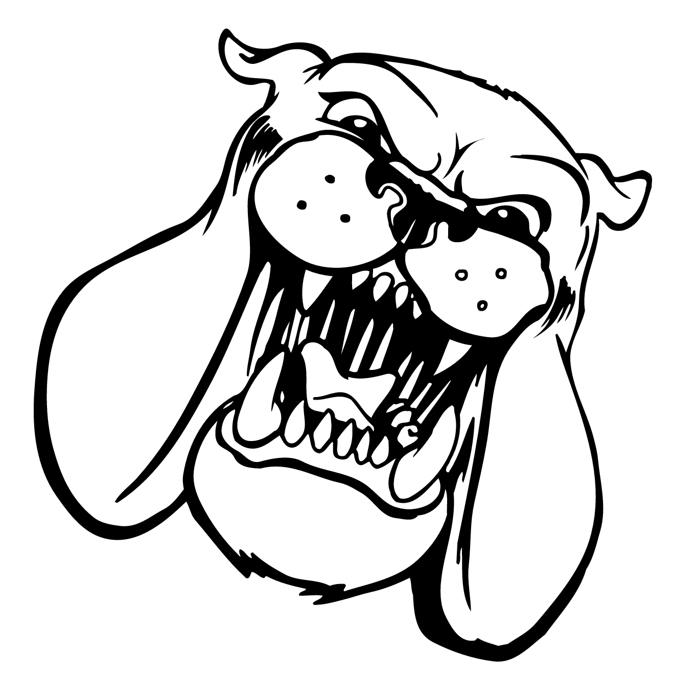 Bulldog Drawing Pictures at GetDrawings.com | Free for personal use ...