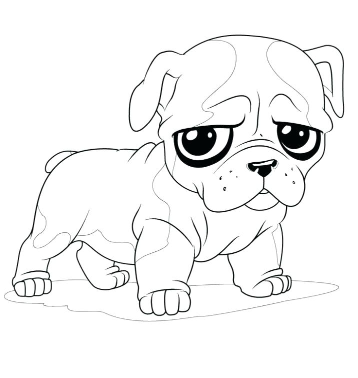716x755 Georgia Bulldogs Coloring Pages Mascot Clip Art Bulldog Ga