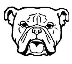 230x207 Coloring Pages Bulldog Face Drawing Bulldog Puppy Face Drawing