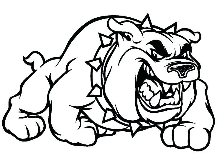 bulldog mascot drawing at getdrawings com free for personal use rh getdrawings com bulldog mascot clipart free friendly bulldog mascot clipart