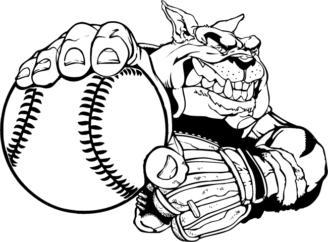 650x479 Drawings Of Bulldogs Mascots 14 High Resolution Wallpaper
