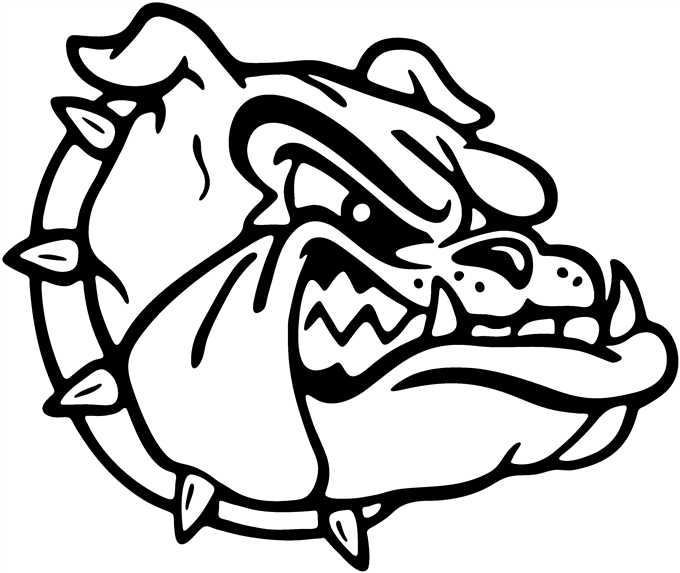 bulldog mascot drawing at getdrawings com free for personal use rh getdrawings com High School Bulldogs Mascot georgia bulldog mascot clipart