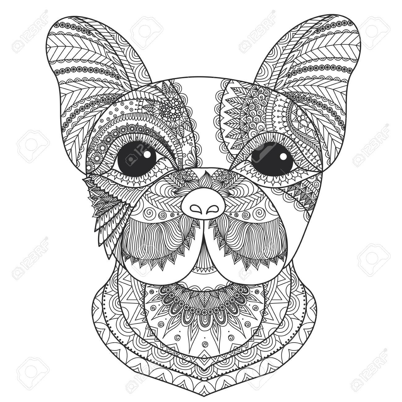 1300x1300 French Bulldog Clipart Bulldog Puppy