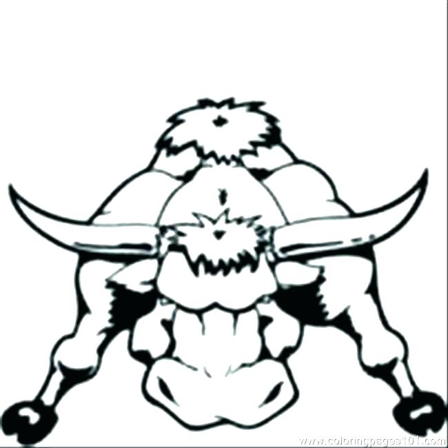 650x650 Georgia Bulldogs Coloring Pages Bulldogs Coloring Pages Cartoon