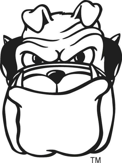 468x624 Georgia Bulldogs Coloring Pages Print Coloring Page For Kids