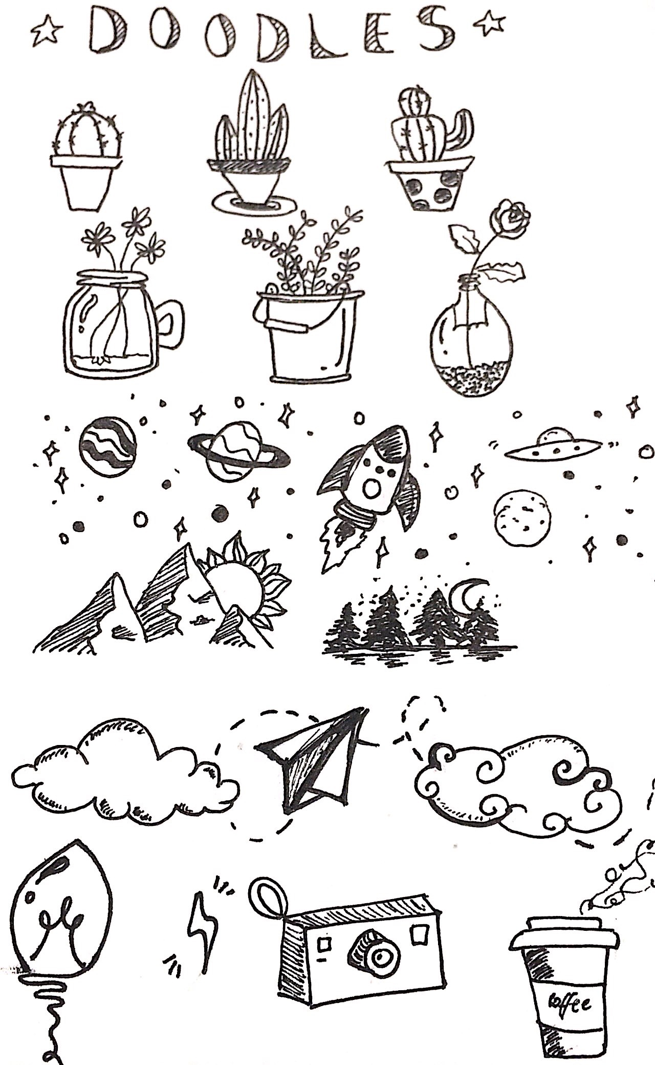 1280x2080 Doodles