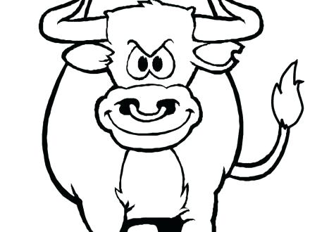 Bulls Drawing at GetDrawings.com | Free for personal use Bulls ...
