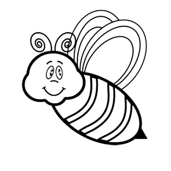 Bumble Bee Drawing Pictures at GetDrawings.com | Free for personal ...
