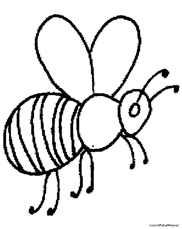 Bumble Bees Drawing at GetDrawings.com | Free for personal use ...