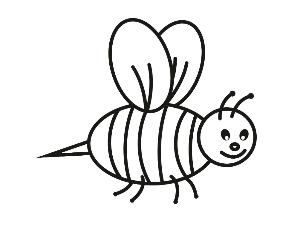 Bumble Bees Drawing at GetDrawings.com   Free for personal use ...
