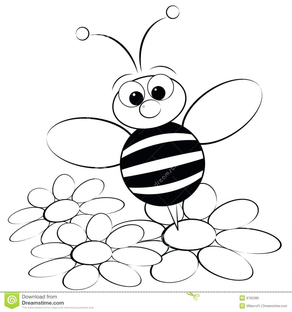 Bumble bees drawing at free for personal - Bumble bee pictures a colori ...