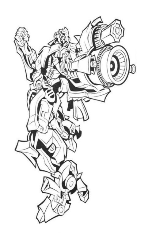 Bumblebee Drawing Transformers At Getdrawings Com Free For