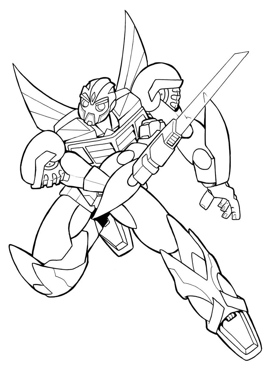 Bumblebee Transformers Drawing at GetDrawings | Free download