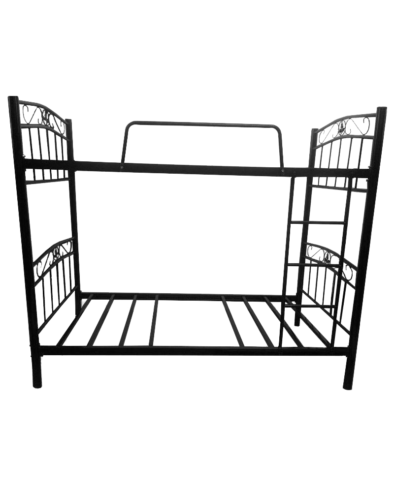 800x1000 Metal Bunk Bed