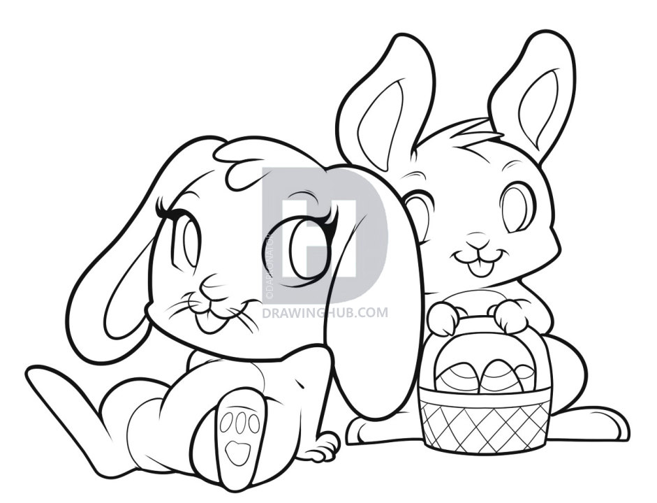 941x720 Free Easter Bunny Images Pictures Drawing Costume