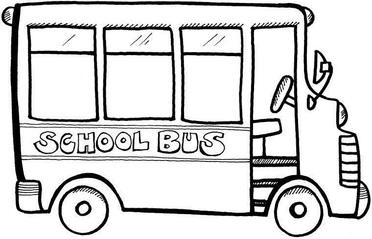 760x490 Best Photos Of Drawings Of Art School Buses