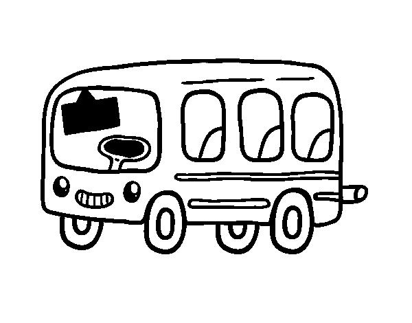 600x470 Bus