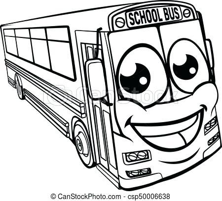 450x408 Clipart School Bus Vector A School Bus Free School Bus Driver
