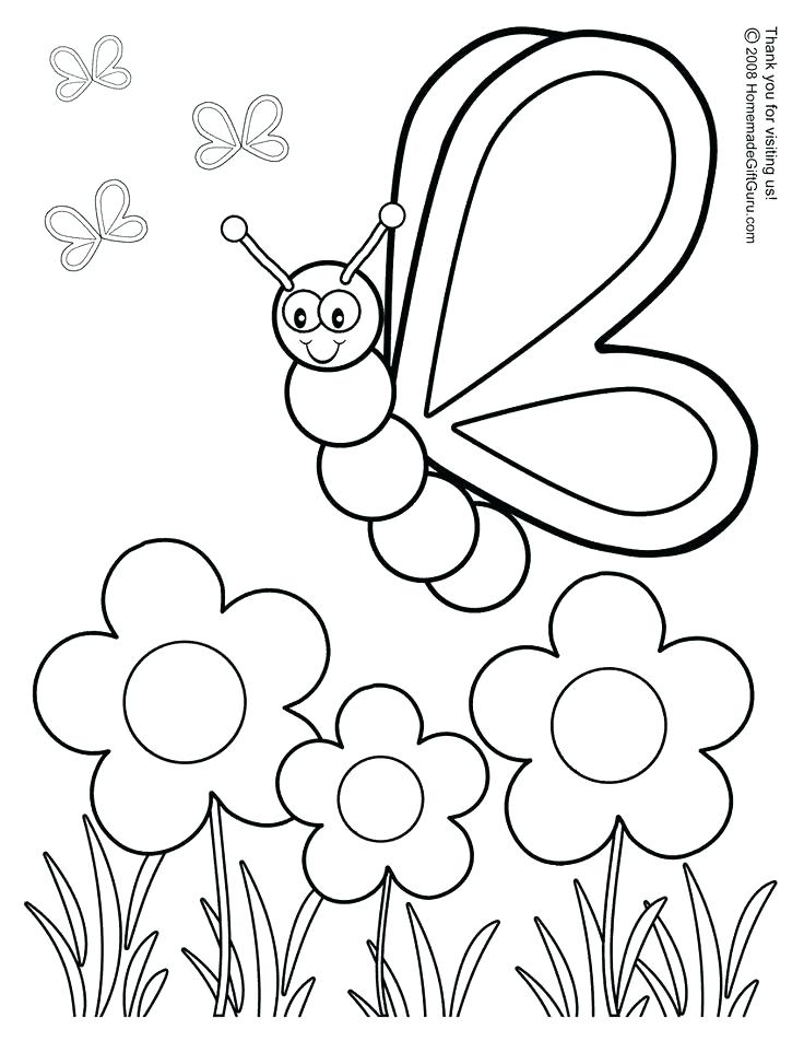 736x952 Color Book Flowers Plus Color Book Flowers Flower Coloring Page