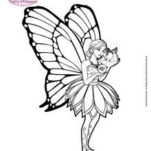 220x220 Butterfly Coloring Pages, Drawing For Kids, Kids Crafts