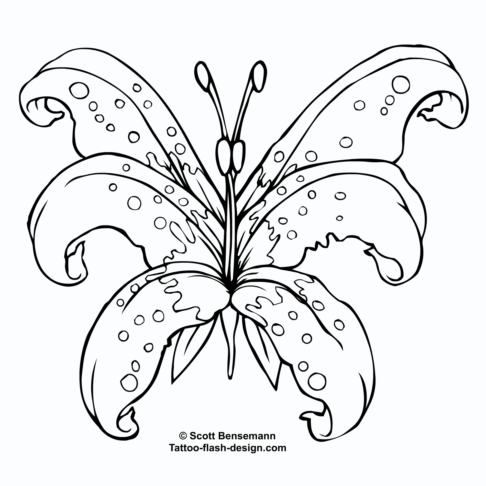 1900x1900 Awesome Butterfly Tattoo Design On Flowers In 2017 Real