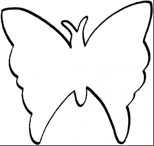 Butterfly Tattoo Drawing At GetDrawings