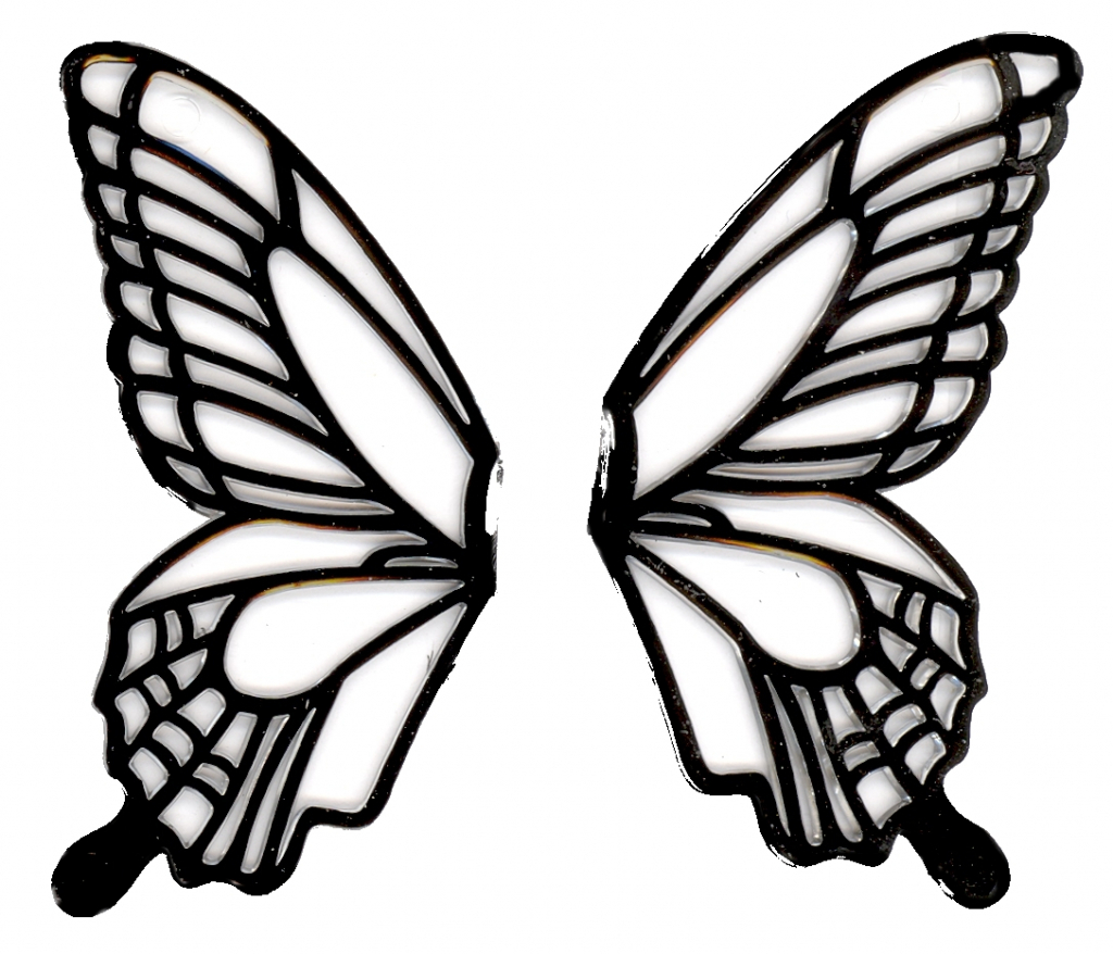 1024x878 Drawing Butterfly Wings Best Photos Of Butterfly Wings Drawing